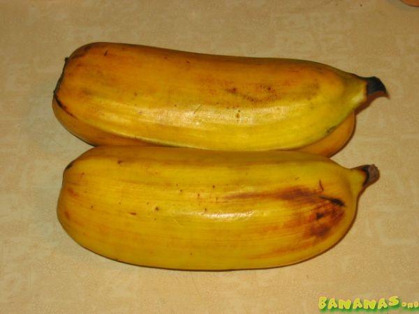 Fat Grams In Banana 65